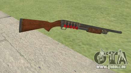 Ithaca M37 (CS-GO Customs 2) pour GTA San Andreas