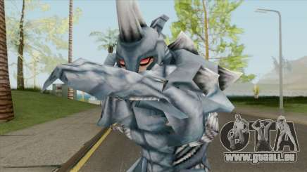 Rhino (Spider-Man 2) pour GTA San Andreas