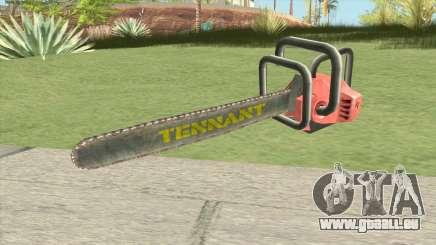 Chainsaw (Manhunt) für GTA San Andreas