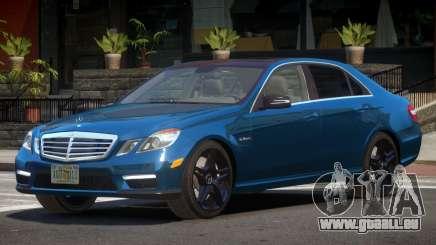 Mercedes Benz E63 V1.1 für GTA 4