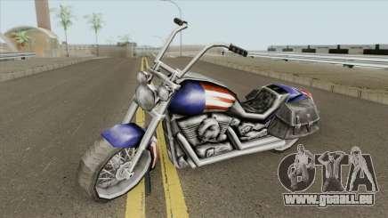 Angel (GTA VC) für GTA San Andreas