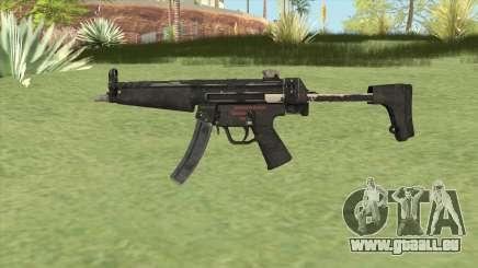 MP5A5 (Insurgency: Sandstorm) pour GTA San Andreas
