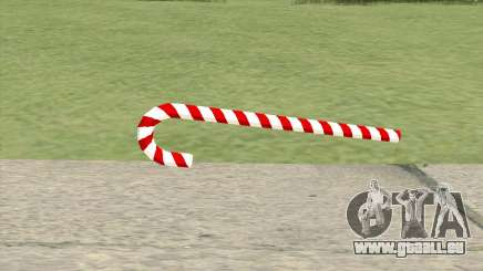 Candy Cane (HQ) pour GTA San Andreas