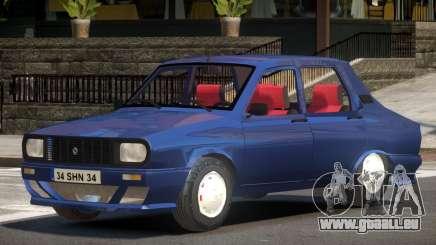Renault 12 ST pour GTA 4