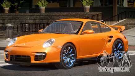 Porsche 911 GT2 Sport pour GTA 4