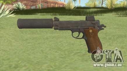SW 39 Silenced (Born To Kill: Vietnam) pour GTA San Andreas