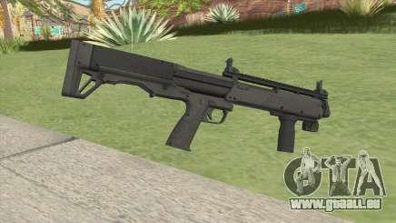 Kel-Tec KSG (CS:GO Custom Weapons) pour GTA San Andreas