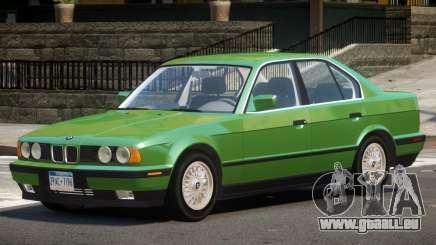 BMW 535i RS pour GTA 4
