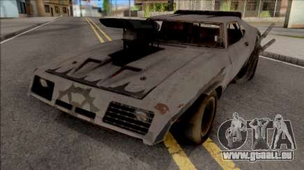 Speed Freak Mad Max pour GTA San Andreas