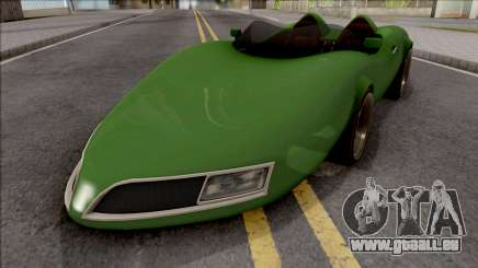 ZC-A für GTA San Andreas
