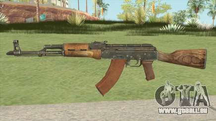 AKM (CS-GO Customs 2) pour GTA San Andreas