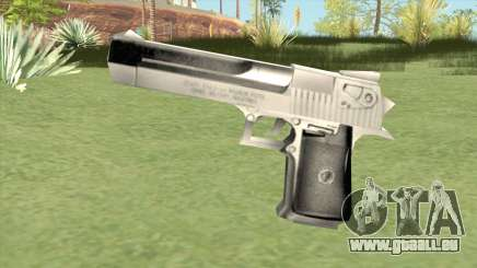 Desert Eagle (Manhunt) pour GTA San Andreas