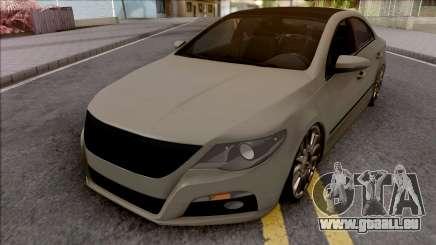 Volkswagen Passat CC v1 pour GTA San Andreas