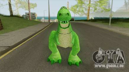 Rex (Toy Story) pour GTA San Andreas