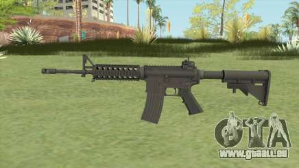AR-15 (CS-GO Customs 2) pour GTA San Andreas