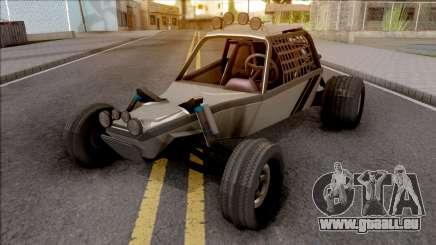 YARE Buggy für GTA San Andreas