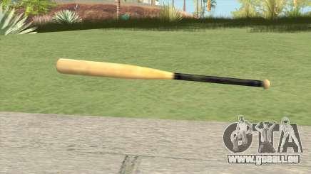 Baseball Bat (Mafia: The City of Lost Heaven) für GTA San Andreas