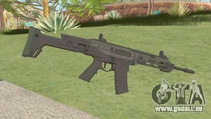 ACR (CS:GO Custom Weapons) pour GTA San Andreas