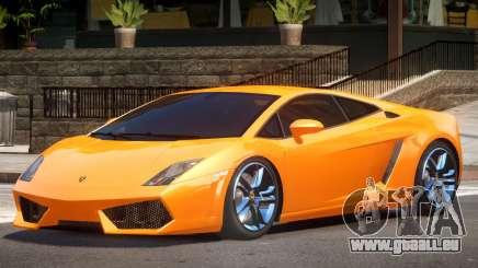 Lamborghini Gallardo RT pour GTA 4