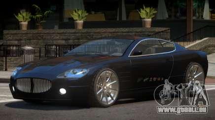 Ocelot F620 V1.0 pour GTA 4