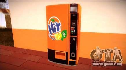 Automaten Treffer für GTA San Andreas