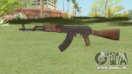 AKM (Born To Kill: Vietnam) pour GTA San Andreas