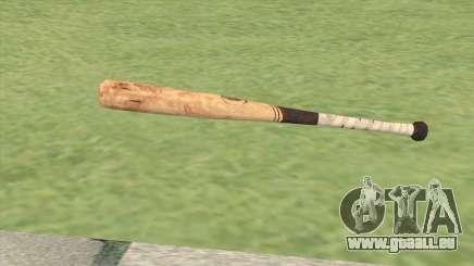 Baseball Bat (The Walking Dead) pour GTA San Andreas