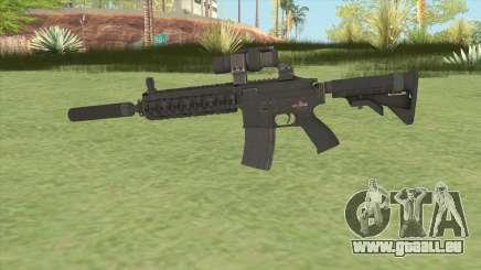 HX AP-15 (Hitman: Absolution) pour GTA San Andreas