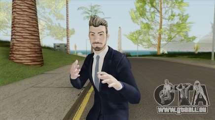 Mafia City Boss pour GTA San Andreas