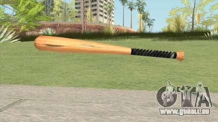 Baseball Bat V2 (Manhunt) für GTA San Andreas