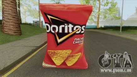 Doritos Skin pour GTA San Andreas