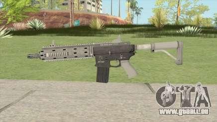 Vom Feuer Carbine Rifle GTA V pour GTA San Andreas