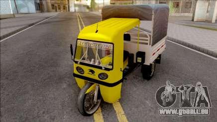 Ayco Cargo 200 für GTA San Andreas
