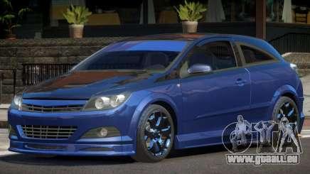 Opel Astra ST für GTA 4