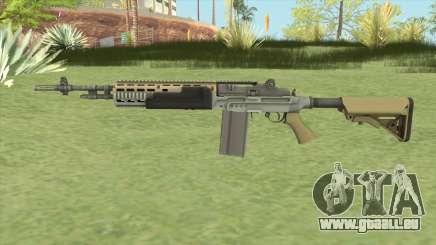 M14 EBR (Insurgency: Sandstorm) pour GTA San Andreas