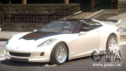 Invetero Coquette V1.2 pour GTA 4