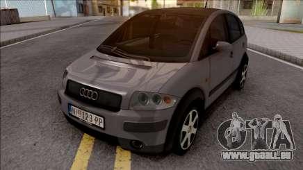 Audi A2 2003 pour GTA San Andreas