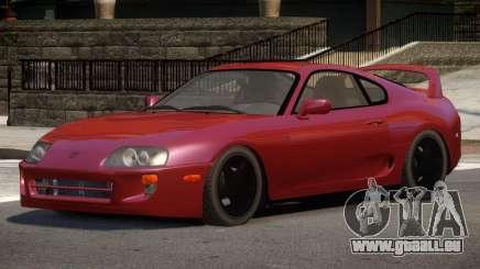 Toyota Supra ST V1.0 für GTA 4