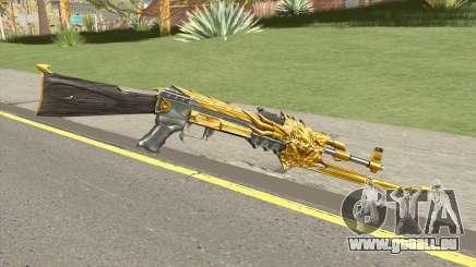 AK-47 Beast (CrossFire) pour GTA San Andreas