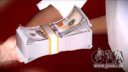 100 US-Dollar für GTA San Andreas