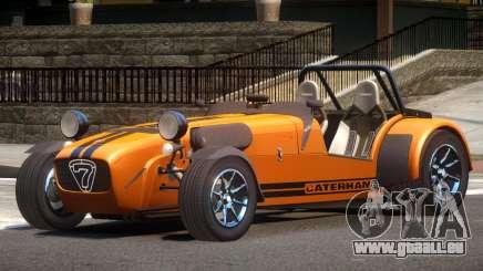 Caterham Superlight GT pour GTA 4