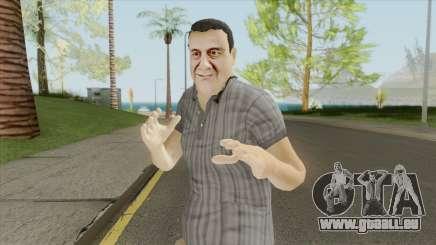 Tony Pink pour GTA San Andreas