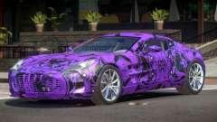 Aston Martin One 77 PJ5