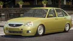 Lada Priora 2172 HB für GTA 4