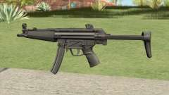 MP5A3 (COD 4: MW Edition)
