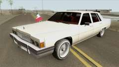 Cadillac Sedan DeVille (Lolita) 1979