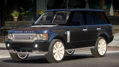Range Rover Supercharged LT