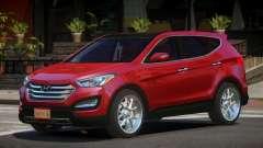 Hyundai Santa Fe S-Edit
