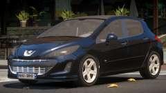 Peugeot 308 RS