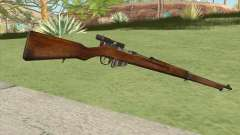 Type 38 Arisaka (Sniper Rifle) für GTA San Andreas